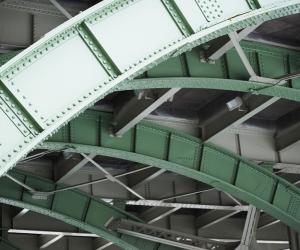 Ocelové konstrukce inspekce